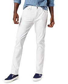 Men's Jean-Cut Supreme Flex Pants, Created for Macy's