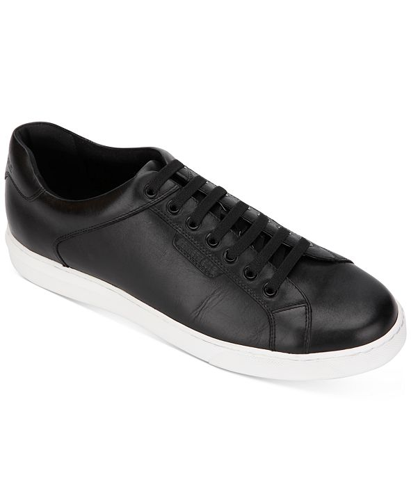 Kenneth Cole New York Men's Liam Tennis-Style Sneakers