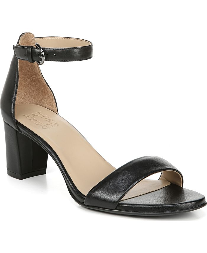 Naturalizer - Vera Ankle Strap Sandals