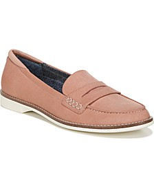 Women's Cypress Slip-on Loafers