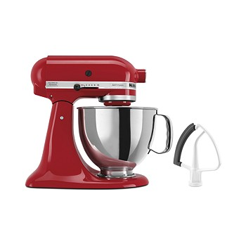 KitchenAid Artisan Series 5-Quart Tilt-Head Stand Mixer Bundle Set