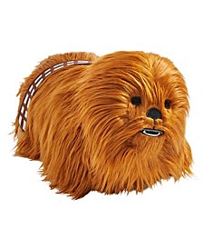Disney Star Wars Chewbacca Stuffed Animal Plush Toy