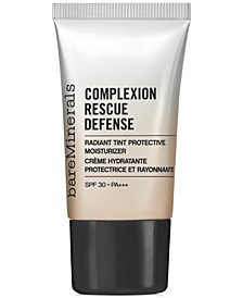 Receive a FREE Trial-Size Complexion Rescue with any $35 Purchase