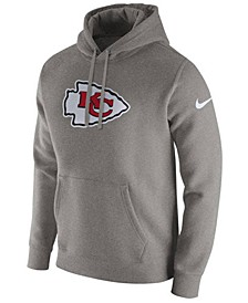 Men's Kansas City Chiefs Fleece Club Hoodie
