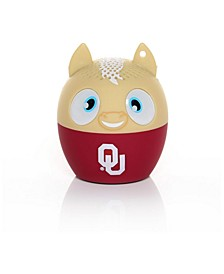 Oklahoma Sooners Bitty Boomer Bluetooth Speaker