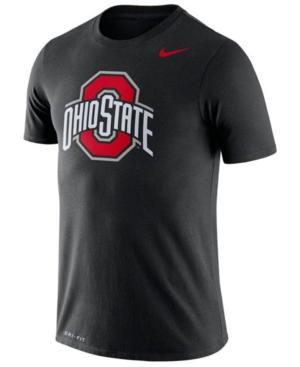 Nike Men's Ohio State Buckeyes Legend Logo T-Shirt