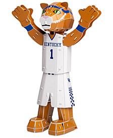 "Kentucky Wildcats 12"" Mascot Puzzle"