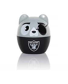 Oakland Raiders Bitty Boomer Bluetooth Speaker