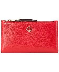 Polly Slim Bifold Wallet