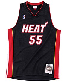 Men's Jason Williams Miami Heat Hardwood Classic Swingman Jersey