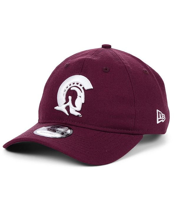 New Era Arkansas Little Rock Trojans Core Classic 9TWENTY Cap