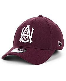 New Era Alabama A&M Bulldogs College Classic 39THIRTY Cap