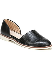 Women's Choice Ballerina Flats