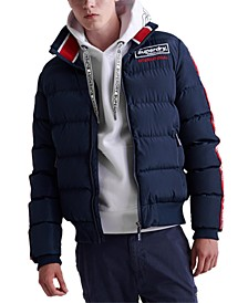 Men's Icon Sports Puffer Jacket