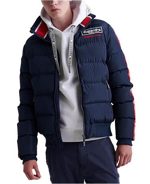 Superdry Jackets & Coats   Peacoat   Poshmark