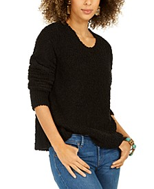 Bouclé Sweater, Created For Macy's