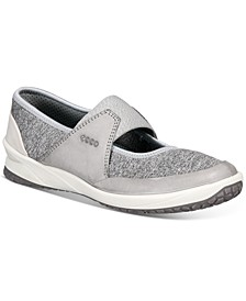 Women's Biom Life Mary Jane Flats