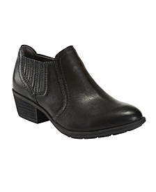 The Peak Peru Ankle Boot, Regular Calf