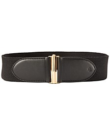 Interlock Stretch Belt