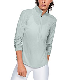Women's Streaker Half-Zip Running Top