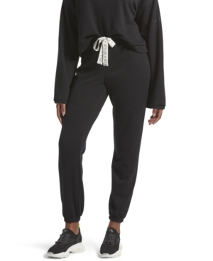 Kendall + Kylie Solid Sweat Pants