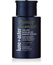 One-Step Micellar Gel Makeup Remover, 5.5-oz.