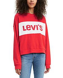 Levi's® Madison Crewneck Sweatshirt