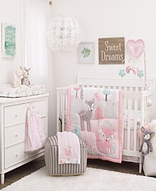 Sweet Forest Friends Nursery Collection