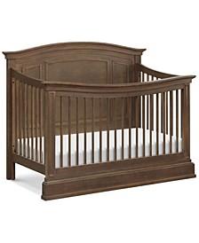 Durham 4-in-1 Convertible Baby Crib