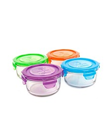 Lunch Bowl - 12 Oz./370 ml Food Storage