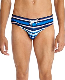 Solid Rio Swim Briefs