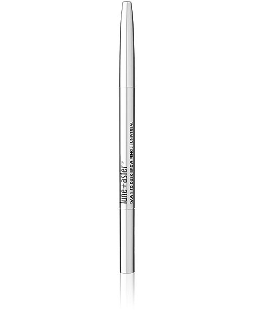 Lune+Aster Dawn To Dusk Brow Pencil