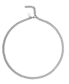 Diamond (3-1/3 ct. t.w.) Necklace in 14K White Gold