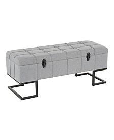 Midas Storage Bench