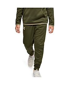 Boys' Armour Fleece® 1.5 Solid Joggers