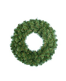 30-Inch Virginia Pine Wreath