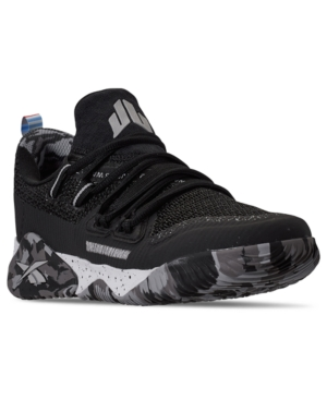 Reebok Sneakers MEN'S JJ III TRAINING SNEAKERS FROM FINISH LINE