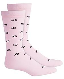 Men's XO Socks, Created For Macy's
