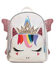 Groovy Miss Gwen Fairy Queen Mini Backpack