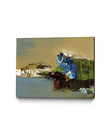 """14"""" x 11"""" Make Room Museum Mounted Canvas Print"""