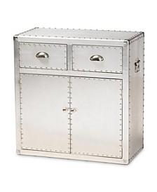 Serge 2-Drawer Cabinet
