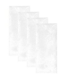 Elrene Caiden Damask Napkin, Set of 4