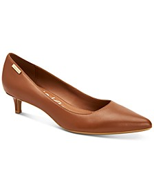 Women's Gabrianna Nappa Pumps