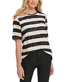 DKNY Striped T-Shirt