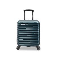 Samsonite USB Hardside Underseat Luggage