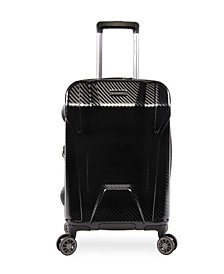 """Herbert 21"""" Hardside Carry-On Luggage with Charging Port"""