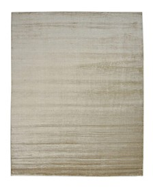 "Timeless Rug Designs One of a Kind OOAK2591 Beige 8'11"" x 11'10"" Area Rug"