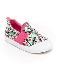 Casuals Walker Toddler Girls Casual Shoe