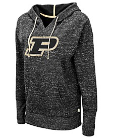 Women's Purdue Boilermakers Bradshaw Hooded Sweatshirt