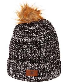 Women's Utah Utes Gracie Knit Hat